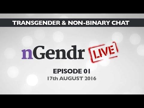 nGendr Live! (Episode 01) - Press Treatment, Transgender Hate Crime & Pope's Comments