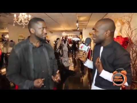 Moussa (Versailles New York) brillant entrepreneur sénégalais aux États-Unis - sur TFM