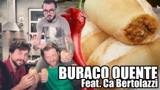 Buraco Quente feat. Carlos Bertolazzi
