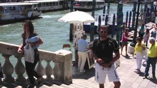 Венеция (Италия) HD720