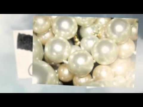 Pearl thong video