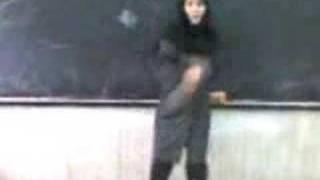 Fahise Turbanli, Kafir Dansi Yapiyor! Funny Hijab Dance!