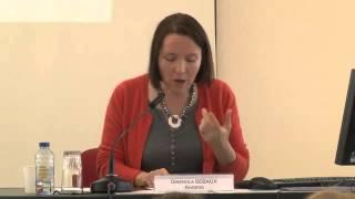 G.Sebaux — Les Allemands du Banat. Fuite, émigration, éclatement d'une collectivité historique