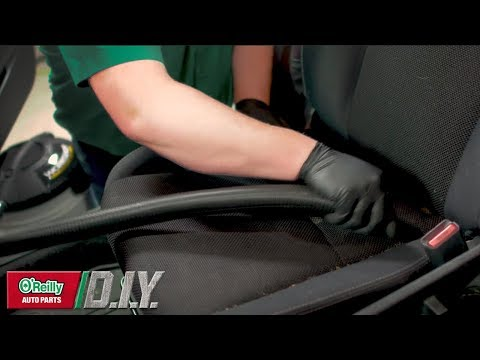 How To: Clean and Detail Your Vehicle's Interior