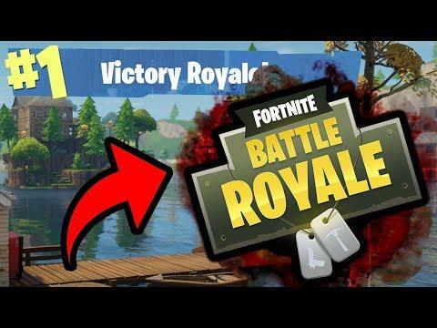 LEGENDARY LOOT RUNS - FORTNITE Battle Royale Gameplay Live Stream thumbnail