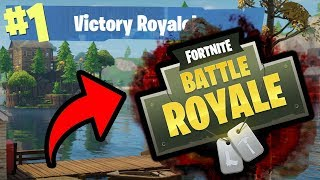 LEGENDARY LOOT RUNS - FORTNITE Battle Royale Gameplay Live Stream