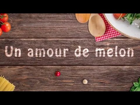 Ze Cookin' Girl - Un amour de melon