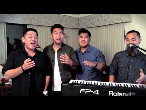 On Bended Knee - Boyz II Men (Legaci Cover)