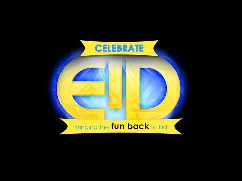 Celebrate Eid 2015 : Eid Ul-Fitr (Small Heath Park, Birmingham)