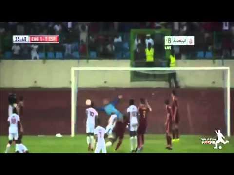 [HD] Guinea Ecuatorial 1-2 España I Equatorial Guinea vs Spain 1-2 I Todos los goles I 16/11/2013