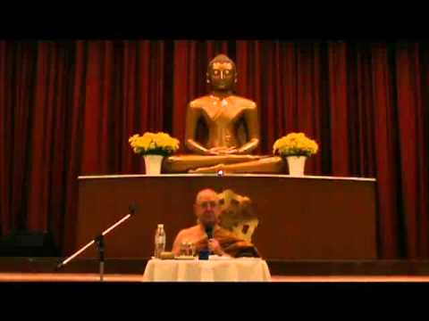 MINDFULNESS IN MEDITATION BY AJAHN BRAHM