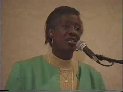 Unita Blackwell Recalls the Civil Rights Movement