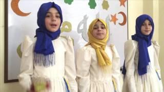 Bucak İmam Hatip Ortaokulu 8.Arapça Çocuk Şarkıları Yarışması Burdur İl Birincisi