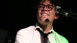 Silly Love Songs - Paul McCartney (Manu Negrete Cover EN VIVO)