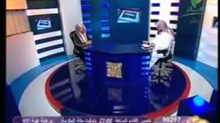 خروج المني و المذي بشهوة و بغير قصد ، هل يبطل الصيام ? ... // الشيخ عبدالعزيز الطريفي