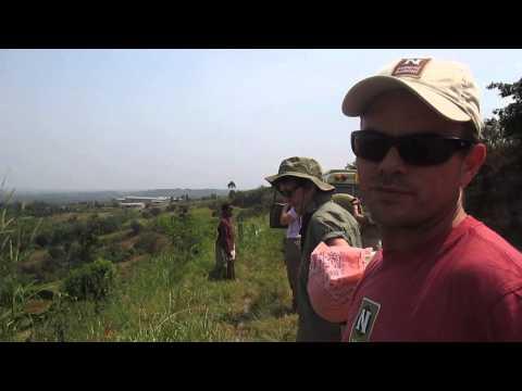The Western Rift Valley Uganda