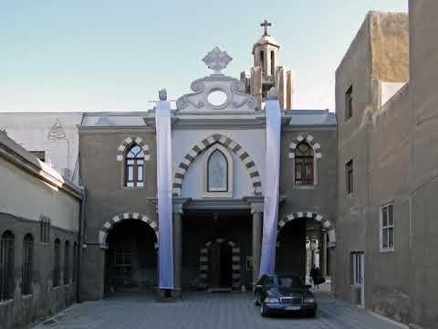 Syriac Catholic Church | Wikipedia audio article