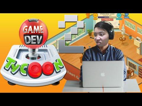 GAME DEV TYCOON #2 - CÓ VÀI CÁI ĐIỂM TỐT RỒI =))