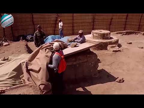 Archaeologists uncover two ancient political chambers in Peru | Breaking News!