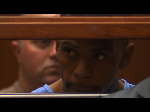 Suspect pleads not guilty to Nipsey Hussle murder