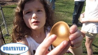 Easter Egg Hunt with Bratayley + Simply Liv (WK 222.5)