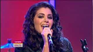 Смотреть клип Katie Melua - Heartstrings