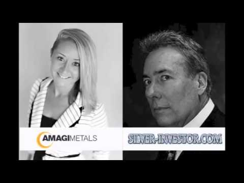 Silver Industrial Demand Continues, David Morgan on China, Japan, Solar & The Metals