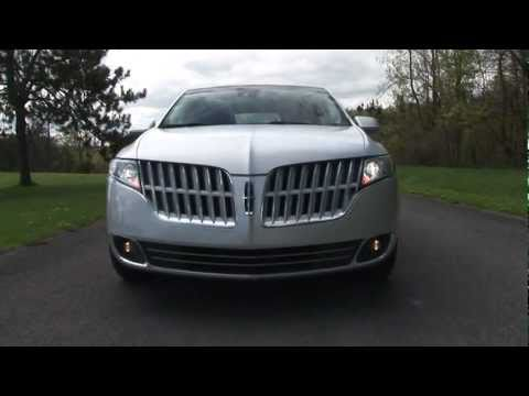 2011 Lincoln MKT EcoBoost - Drive Time Review | TestDriveNow