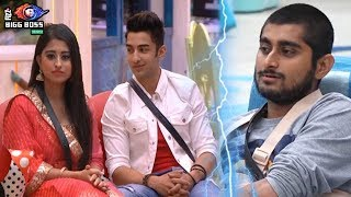 Bigg Boss 12 : Deepak Thakur Jealous Seeing Rohit and Somi Together | दीपक ठाकुर को हुई जलन !!
