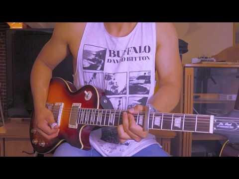 Romeo Santos - Imitadora (cover)