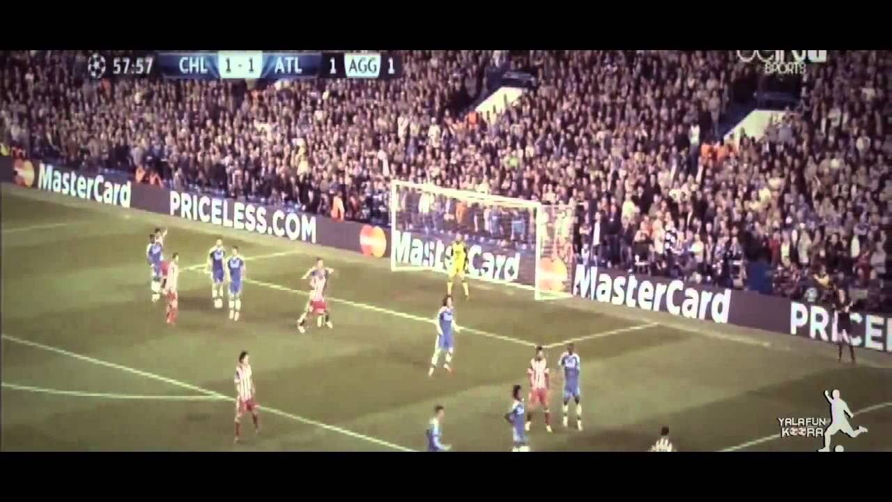 Download Chelsea vs Atletico Madrid 1 3 Goals - Highlights 30 04 2014 HD
