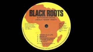 Sugar Minott - Sufferer