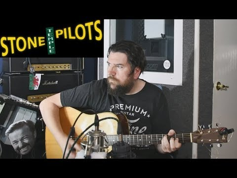 "Stone Temple Pilots:  The simple studio trick to the ""Atlanta"" acoustic tone."