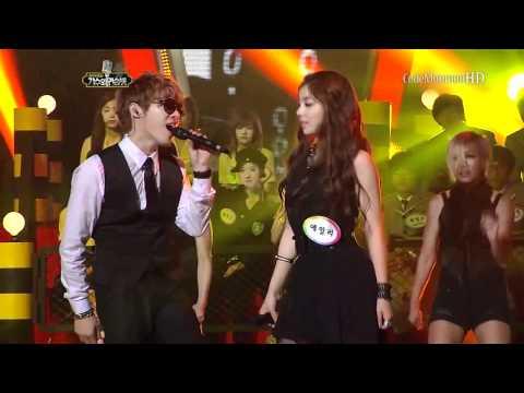 151226 휘성 & 에일리 콘서트 Wheesung & Ailee Concert - 저녁하늘 from YouTube · Duration:  3 minutes 49 seconds
