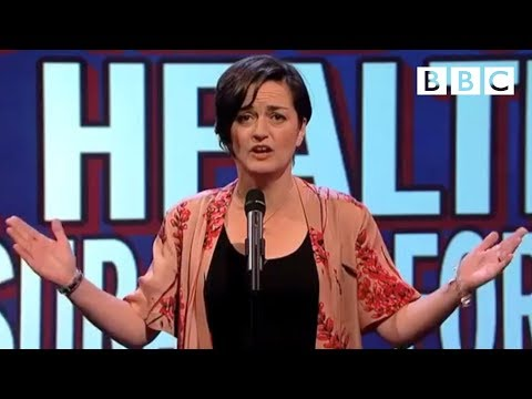 Unlikely Things to Read on a Health Insurance Form - Mock the Week - S11 E3 - BBC Two
