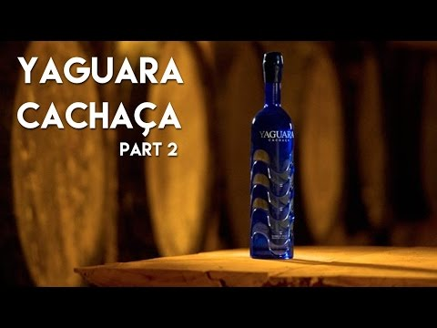 Yaguara Cachaca / Growth in Brazil & Beyond / Part 2