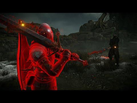 Demon's Souls PS5 - Oro vs Peeve