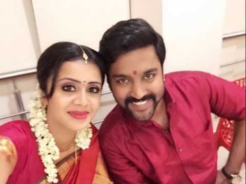 Archana vj wedding