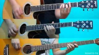 MUSICOJOVEM #02 - YU YU HAKUSHO OPENING THEME