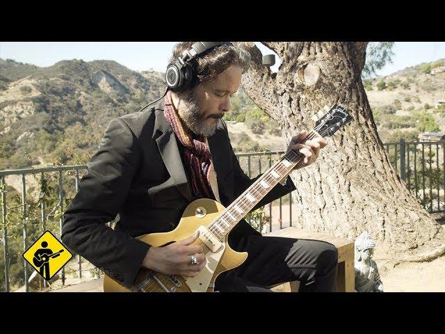 Minor Rag - Spanish Rag Medley | Twanguero | Playing For Change | Live Outside