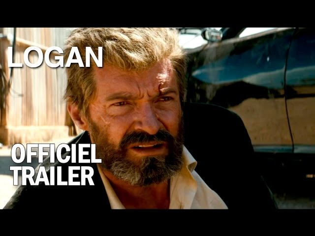 Logan | Officiel Trailer #2 | Premiere 02.03.2017 | Danmark