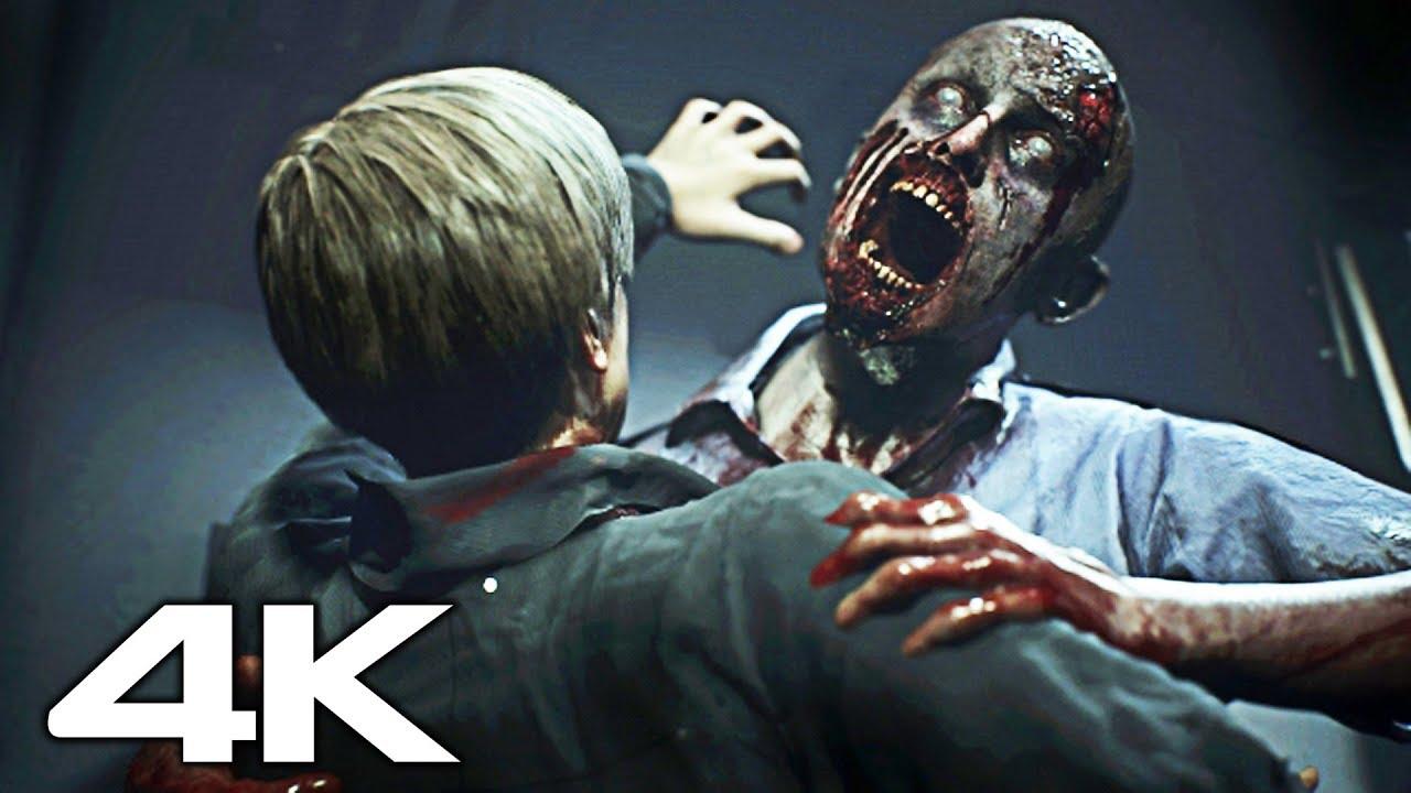Resident Evil 2 Movie4k