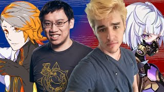 Zenonzard: Trump VS Firebat - Can The Madman and His Codeman Win?!