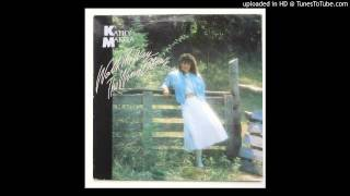 Watch Kathy Mattea Youre The Power video