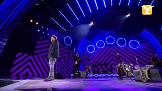 Vicentico, Festival de Viña 2015, FULL HD 1080P