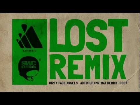 EXP - LOST REMIX - DIRTY FACE ANGELS -