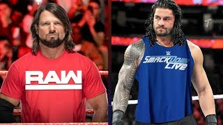 10 WWE Drafts That Will SHOCK The Fans On The Superstar Shake Up! (WWE Draft 2018)