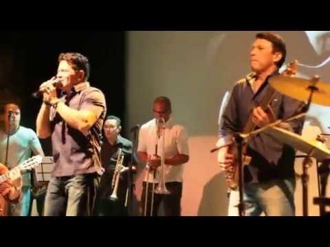 04 - Tributo a Daniel Benitez -  Salsa Brasileira /  Banda Fruta Quente
