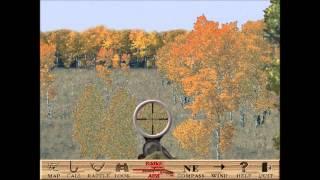 Guthar Plays: Deer Hunter: An Interactive Deer Hunting Experience