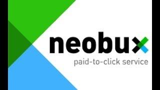 NeoBux   Как зарабатывать